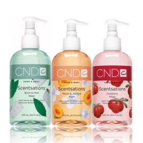 cnd wash scentsation5